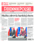 Dziennik Polski - 2016-02-06