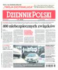 Dziennik Polski - 2016-02-08