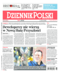 Dziennik Polski - 2016-02-09