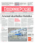Dziennik Polski - 2016-02-10