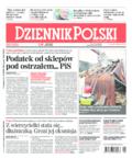 Dziennik Polski - 2016-02-11