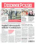 Dziennik Polski - 2016-02-12