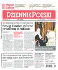 Dziennik Polski - 2016-02-13