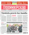 Dziennik Polski - 2016-05-02