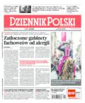 Dziennik Polski - 2016-05-04