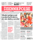 Dziennik Polski - 2016-05-05