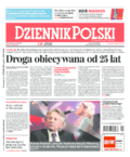 Dziennik Polski - 2016-05-25