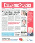 Dziennik Polski - 2016-05-27