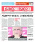 Dziennik Polski - 2016-05-30