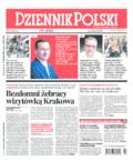 Dziennik Polski - 2016-06-24