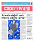 Dziennik Polski - 2016-06-25