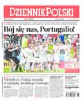 Dziennik Polski - 2016-06-27