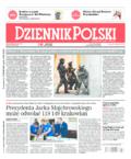Dziennik Polski - 2016-07-23
