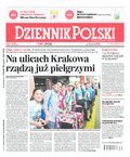 Dziennik Polski - 2016-07-26