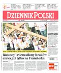 Dziennik Polski - 2016-07-27