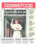 Dziennik Polski - 2016-07-28