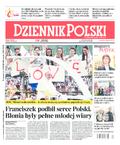 Dziennik Polski - 2016-07-29