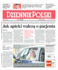 Dziennik Polski - 2016-08-24