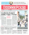 Dziennik Polski - 2016-08-25