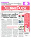 Dziennik Polski - 2016-08-26