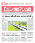 Dziennik Polski - 2016-08-27