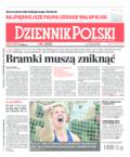 Dziennik Polski - 2016-08-29