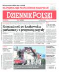 Dziennik Polski - 2016-08-30