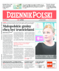 Dziennik Polski - 2016-08-31