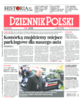 Dziennik Polski - 2016-09-27