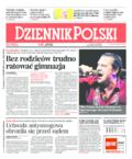 Dziennik Polski - 2016-09-28