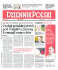 Dziennik Polski - 2016-09-30
