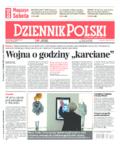 Dziennik Polski - 2016-10-01