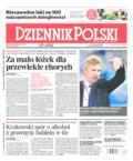 Dziennik Polski - 2016-10-21