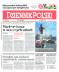 Dziennik Polski - 2016-10-25
