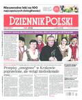 Dziennik Polski - 2016-10-27