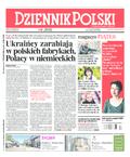 Dziennik Polski - 2016-10-28