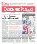 Dziennik Polski - 2016-12-03