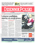 Dziennik Polski - 2016-12-07
