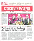Dziennik Polski - 2016-12-10