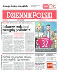 Dziennik Polski - 2017-01-18