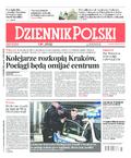 Dziennik Polski - 2017-01-19