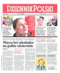 Dziennik Polski - 2017-01-20