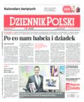 Dziennik Polski - 2017-01-21
