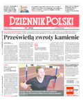 Dziennik Polski - 2017-02-22
