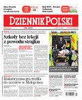 Dziennik Polski - 2017-03-23