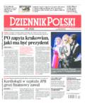 Dziennik Polski - 2017-03-30