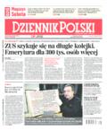 Dziennik Polski - 2017-04-22