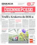 Dziennik Polski - 2017-04-26