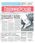Dziennik Polski - 2017-04-27