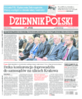 Dziennik Polski - 2017-05-25